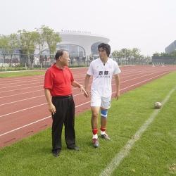 【新帅谈兵】崔宏俊:我们最大的优点就是团结