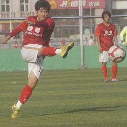 【赛事速递】甘井子区辛寨子泰华挺进足协杯决赛